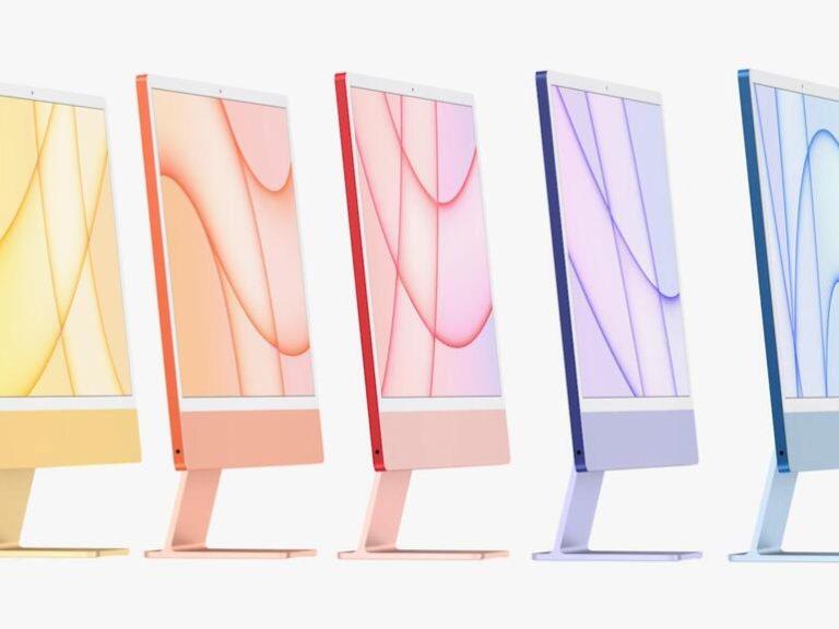 Apple Silicon M1 Mac buying guide: 2021 iMac vs. 2020 ...